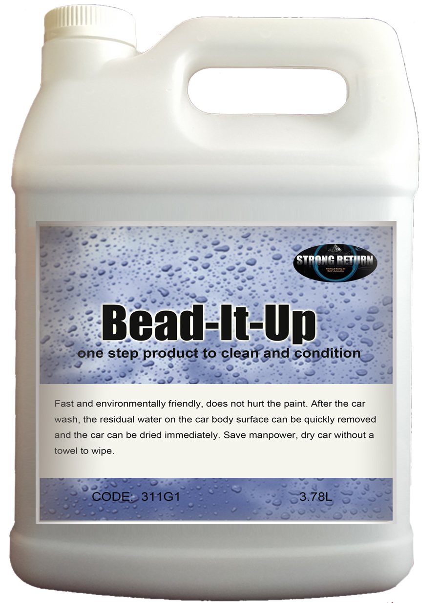 311 Bead-It-Up