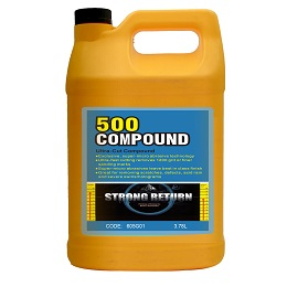 500  ULTRA-CUT COMPOUND